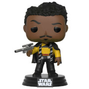 Figurine Pop! Lando - Solo: A Star Wars Story