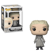 Game of Thrones Daenerys (White Coat) Funko Pop! Vinyl