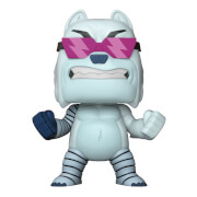 Figurine Pop! Cee-Lo Bear - Teen Titans Go!
