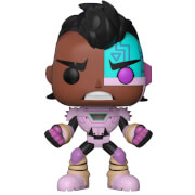 Figurine Pop! Cyborg - Teen Titans Go!
