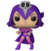 Figurine Pop! Raven - Teen Titans Go!