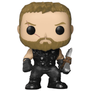 Figurine Pop! Thor - Marvel Avengers Infinity War