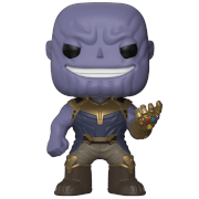 Marvel Avengers Infinity War Thanos Funko Pop! Figuur