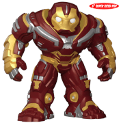 Marvel Avengers: Infinity War Hulkbuster 6 Inch (15 cm) Pop! Vinyl Figur