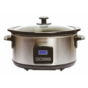 Prestige Digital Slow Cooker 5.5L