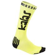 Kalas Compressive Socks - Neon