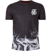 DFND Men's Smokey T-Shirt - Black