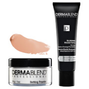 Dermablend Acne Foundation Set - 45C Clay