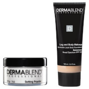 Dermablend Tattoo Coverage (Various Shades)