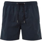 Short de Bain Originals Sunset Jack & Jones - Bleu Foncé