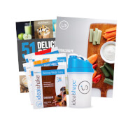 4 Sample, IdealPlan & Smoothie eBook Bundle