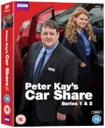 Peter Kay's Car Share - Series 1-2