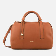 Radley Women's Globe Road Large Multi-Compartment Multiway Bag - Indus Tan