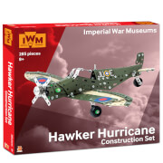 Imperial War Museums Hawker Hurricane Construction Set