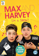 Max and Harvey (in a show)