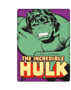Marvel Hulk - Metal Magnet