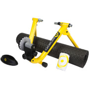 Cycleops Basic Mag Turbo Trainer Bundle