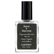 Nailberry Shine & Breathe Oxygenated Ultra Shine Top Coat