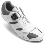 Giro Savix Women's Road Cycling Shoes - White