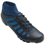 Giro Empire VR70 MTB Cycling Shoes - Midnight/Blue