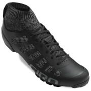Giro Empire VR70 MTB Cycling Shoes - Black/Charcoal