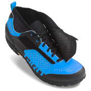 Giro Terraduro Mid MTB Cycling Shoes - Blue Jewel