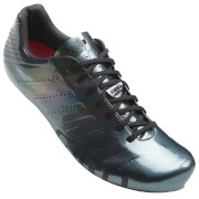 Giro Empire SLX Road Cycling Shoes - Metallic Charcoal