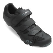 Giro Carbide RII MTB Cycling Shoes - Black/Charcoal