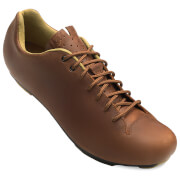 Giro Republic LXR Road Cycling Shoes - Tobacco Leather