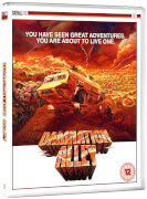 Damnation Alley (Dual Format Edition)