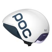 POC Cerebel Helmet - Hydrogen White