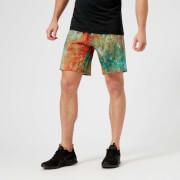 Reebok Men's CrossFit Speed Shorts - Turquoise