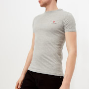 Dsquared2 Men's Chest Logo T-Shirt - Grey