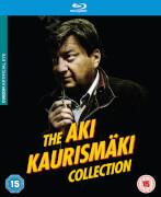The Aki Kaurismaki Collection