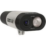 Cycliq FLY 12 Front Facing Full HD Camera with Light - Black