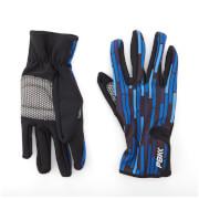 PBK Vello Winter Gloves - Black/Blue