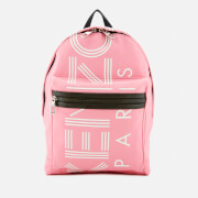 KENZO Women's Sport Small Rucksack - Flamingo Pink