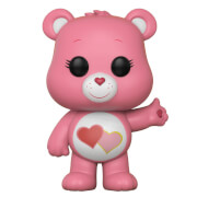 Care Bears Love-A-Lot Bear Pop! Vinyl Figure