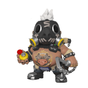 Overwatch Roadhog 6 Inch Funko Pop! Vinyl