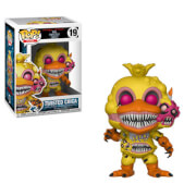 Five Nights at Freddy's Twisted Chica Funko Pop! Vinyl