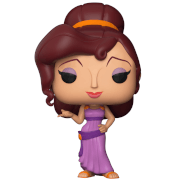 Disney Hercules Meg Funko Pop! Vinyl