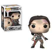 Figurine Pop! Lara Croft - Tomb Raider