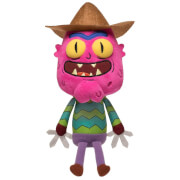 Rick and Morty Scary Terry Pop Galactic Plush