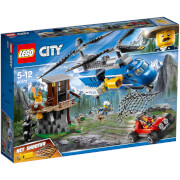 LEGO City Police: Mountain Arrest (60173)