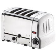 Dualit 47360 Classic Origins 4 Slot Toaster - Polished