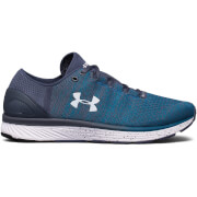 Under Armour Men's Charged Bandit 3 Running Shoes - Blue