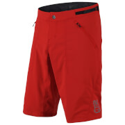 Troy Lee Designs Skyline Shell Shorts - Red