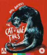 The Cat O' Nine Tails - Limited Edition