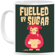 Fuelled by Sugar Mug
