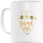 Spread Love Bauble Mug